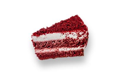 Торт «Красный бархат» NEW!