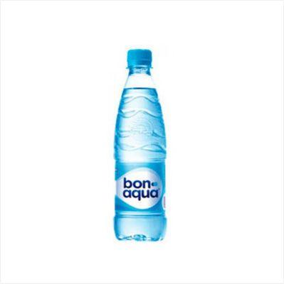 Bonaqua негаз. 0,5 л